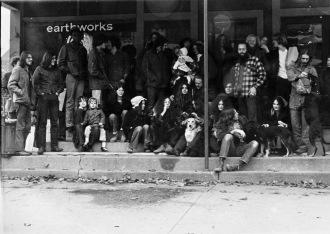 Earthworks, '71