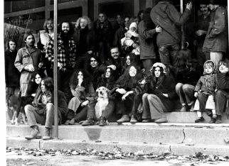 Earthworks, 1971